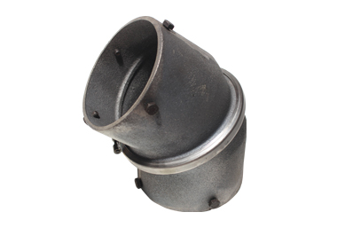 Flanged Cone10