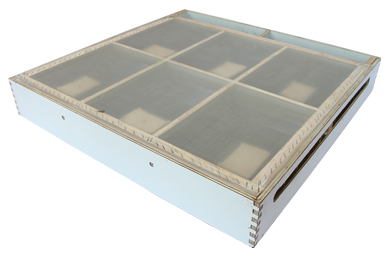 Sieve Bottom and Top Bags7