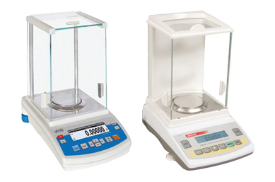 Analytical Scale1